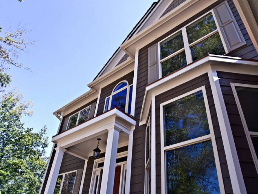 When should you replace your siding?